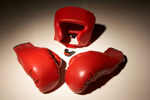 Junior Indian boxers bagged 3 medals at Asian Youth Championship