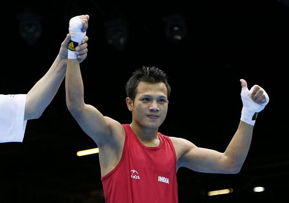 Laishram Devendro Singh clinched gold at the 58th Bocskai International tournament in Hungary.