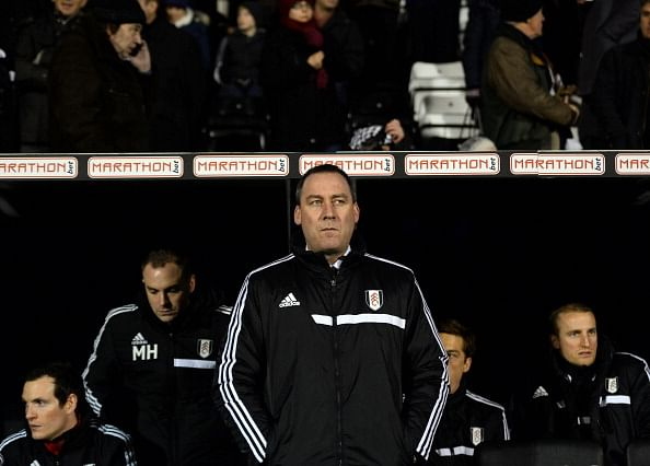 Meulensteen sacked again