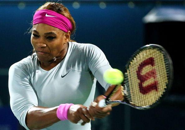 TENNIS-WTA-DUBAI