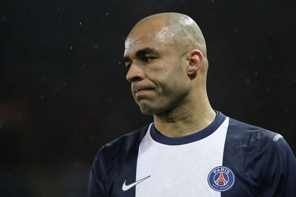 PSG defender Alex