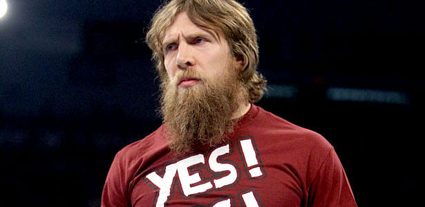 "Daniel Bryan's ""Occupy Raw"" segment creates a storm in the ..."