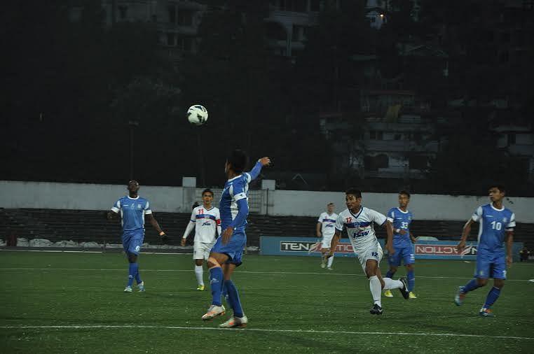 Rangdajied United FC vs Bengaluru FC