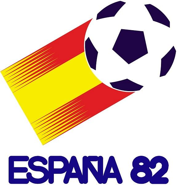 FIFA Logos: official logo of World Cup #12