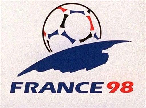 FIFA Logos: official logo of World Cup #16