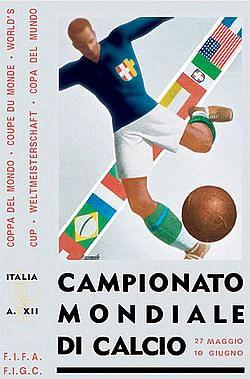 FIFA Logos: official logo of World Cup #2