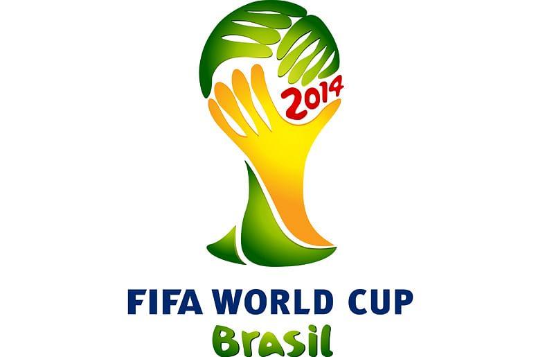 FIFA Logos: official logo of World Cup #20