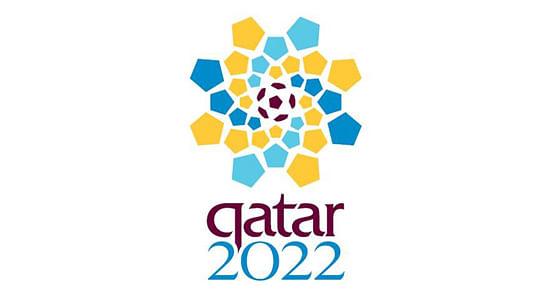 FIFA Logos: official logo of World Cup #22