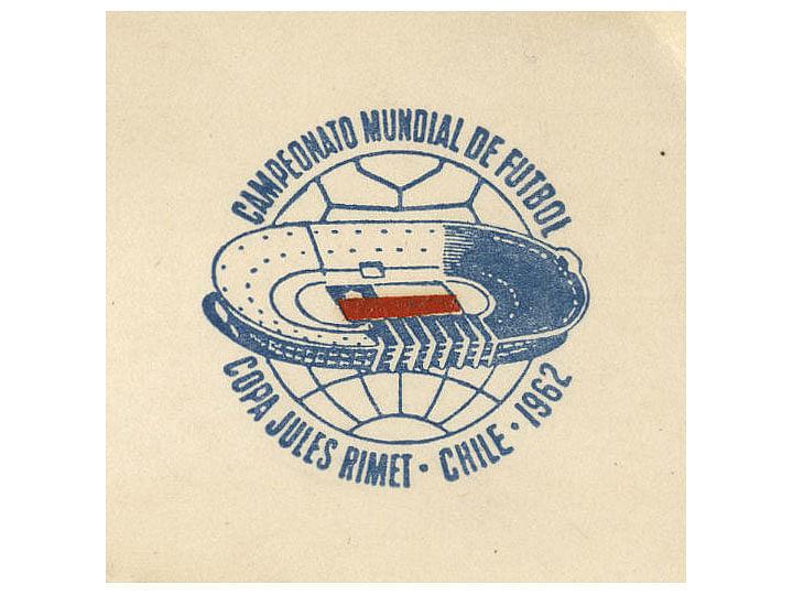 FIFA Logos: official logo of World Cup #7