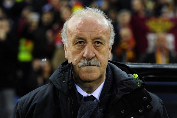 Vicente del Bosque has his 3rd goalkeeper in mind, but not revealing the name yet