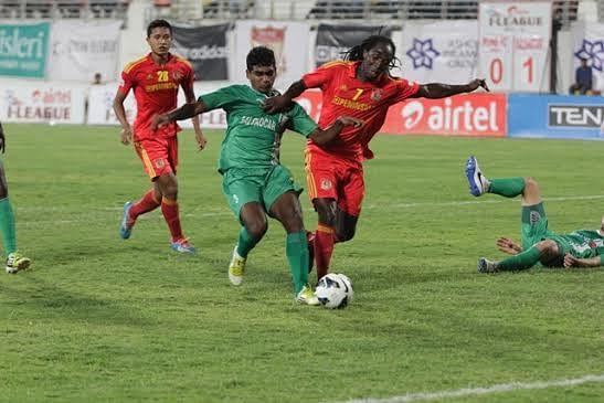 Photo Credit: Pune FC