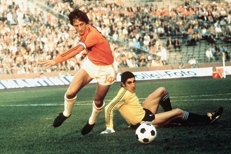 Finale 1974