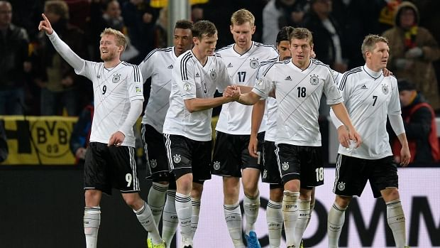 Germany Team Preview 2014 Fifa World Cup