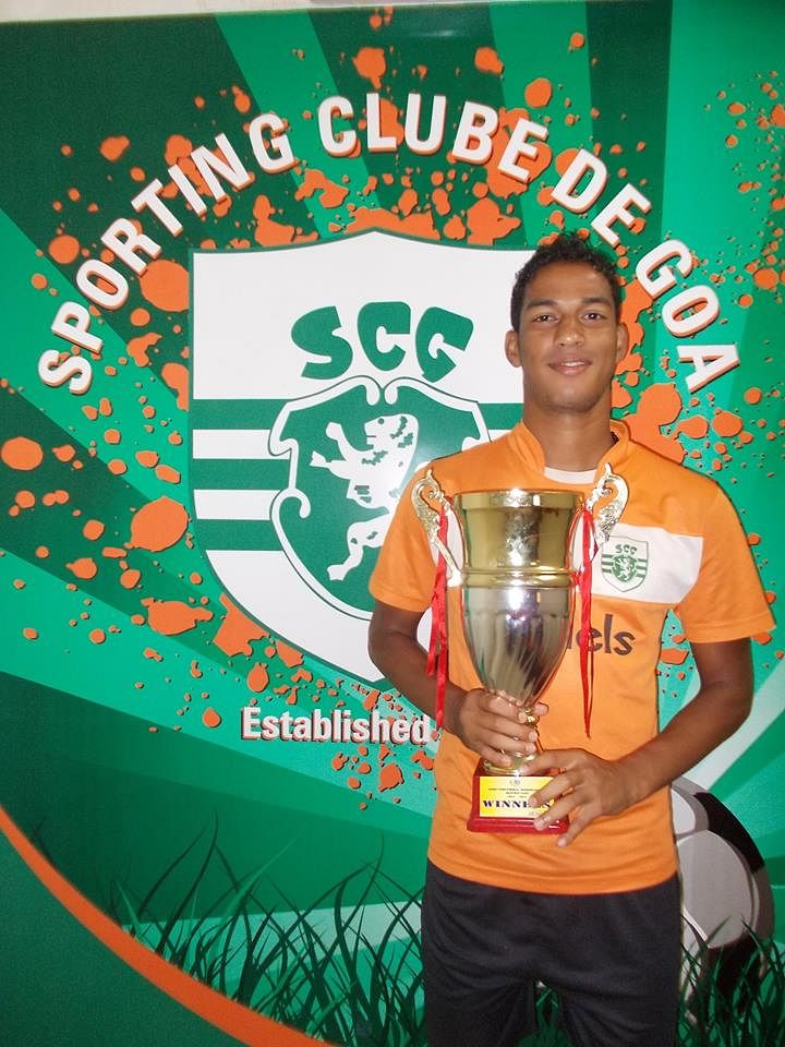 Photo Credit: Sporting Clube de Goa