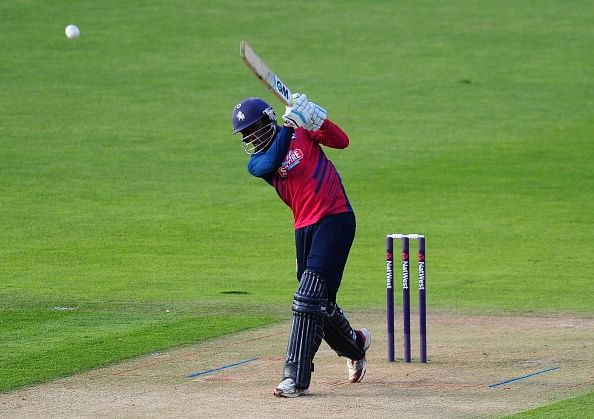 Daniel Bell-Drummond (File Photo)