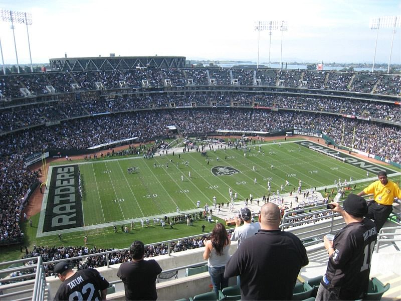 Oldest NFL Stadiums