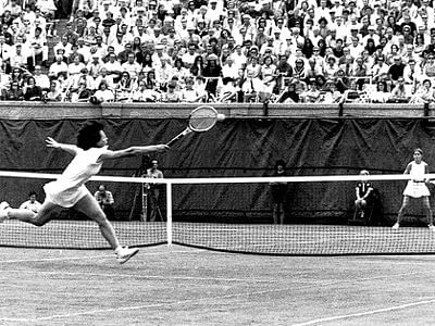 shortest tennis match ever