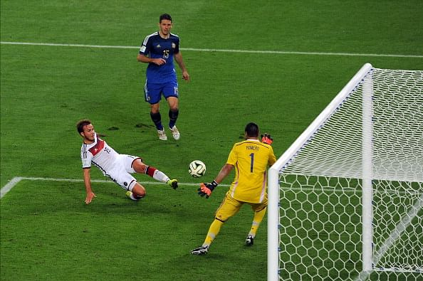2014 world cup 171 goals