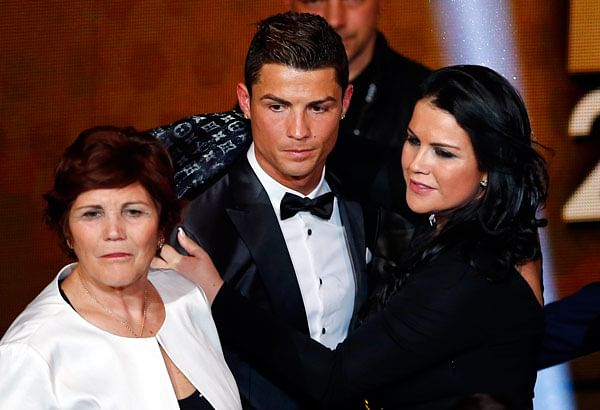 Cristiano Ronaldo's mother admits to trying to abort the ...