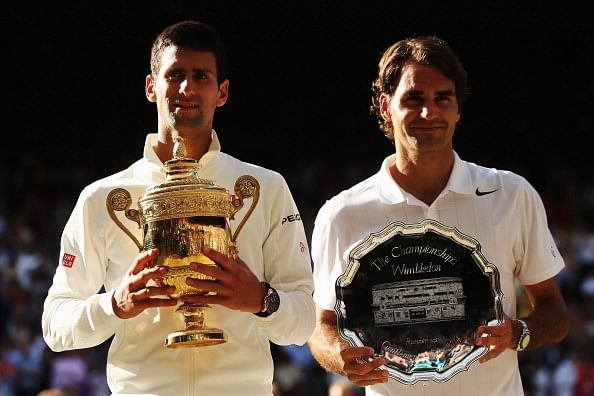 Wimbledon 2014: Djokovic outlasts Federer in an epic final to clinch title