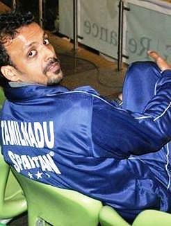 Mihir Pandey