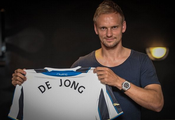 Siem de Jong