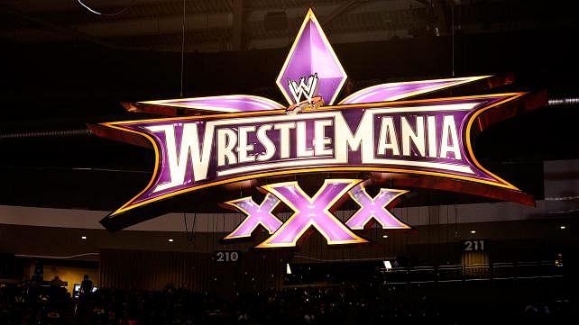 Shortest WrestleMania matches