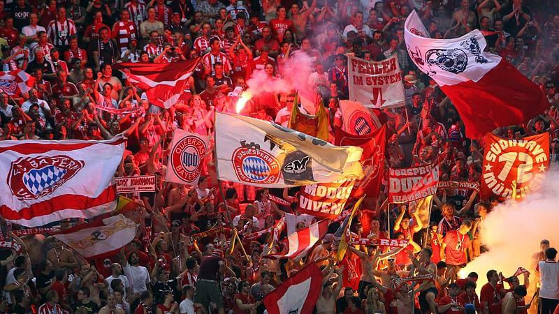 Best FIFA 14 Bundesliga teams