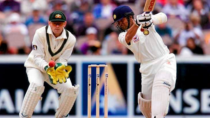 Sachin Tendulkar's top 7 knocks outside India