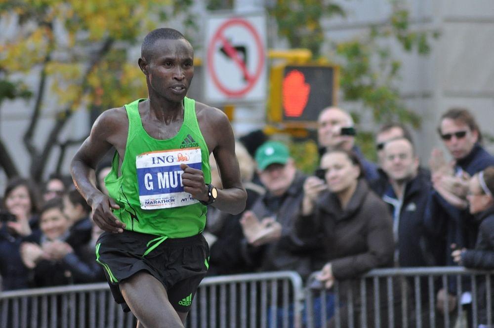 Emmanuel Mutai replaces Moses Mosop in Kenya marathon team