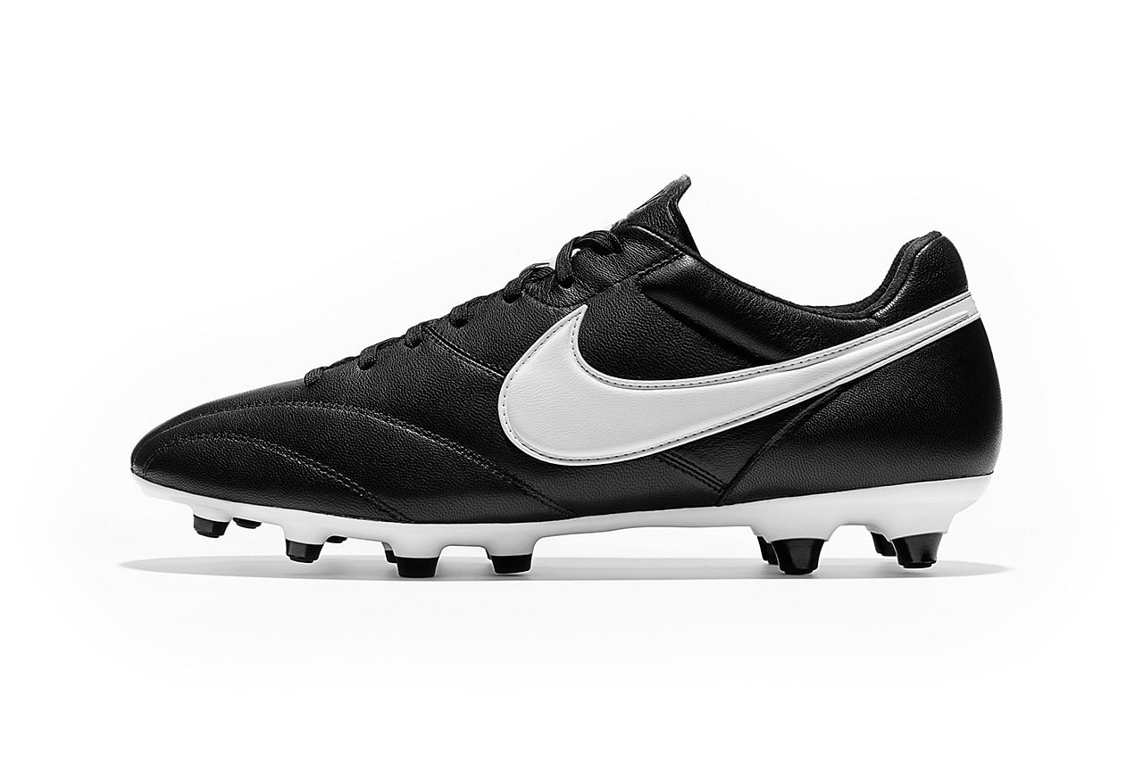 Top 10 Nike Boots