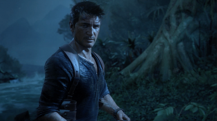 Uncharted 4 A Thief S End Unveils New Nathan Drake Image