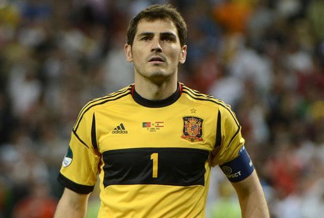 FIFA 15 - Best Spanish team