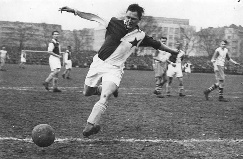 Josef Bican is one of the greatest goalscorers of all time