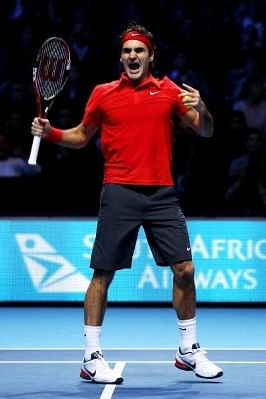 Page 4 Most Classy Roger Federer Outfits