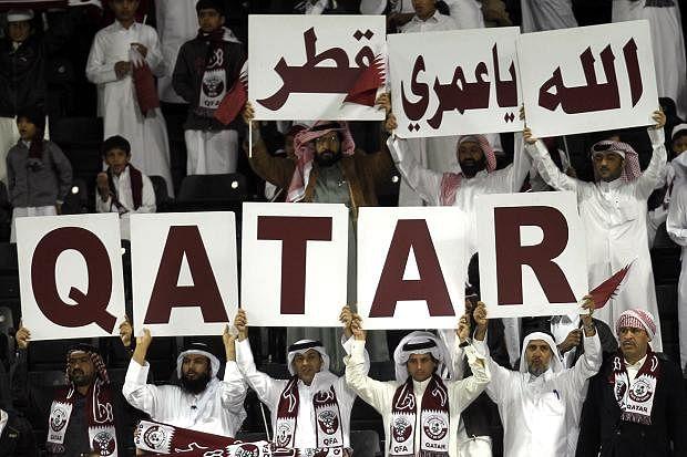 Qatar AFC U-23