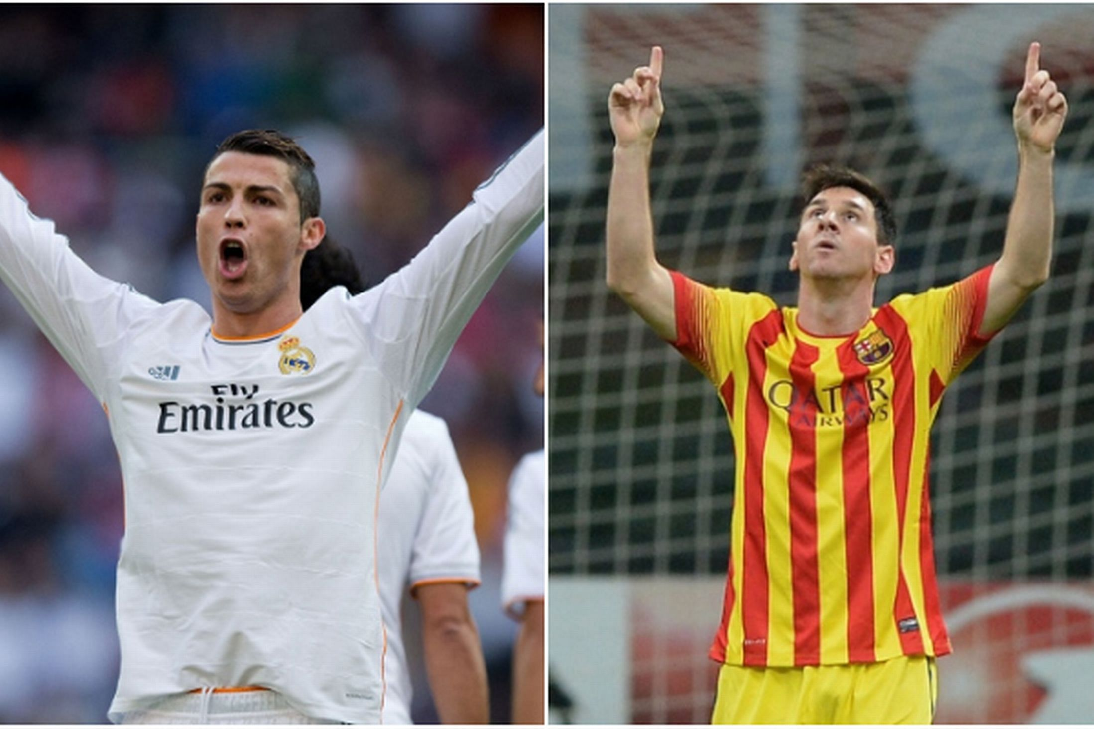 Cristiano Ronaldo vs Lionel Messi: Who is the most marketable?