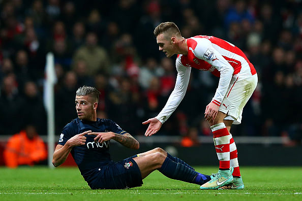 Alex Oxlade-Chamberlain: Sanchez has brought back 'winning ...