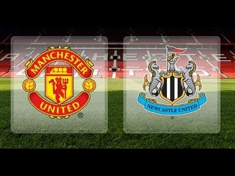 Epl Manchester United Vs Newcastle United Preview And Prediction
