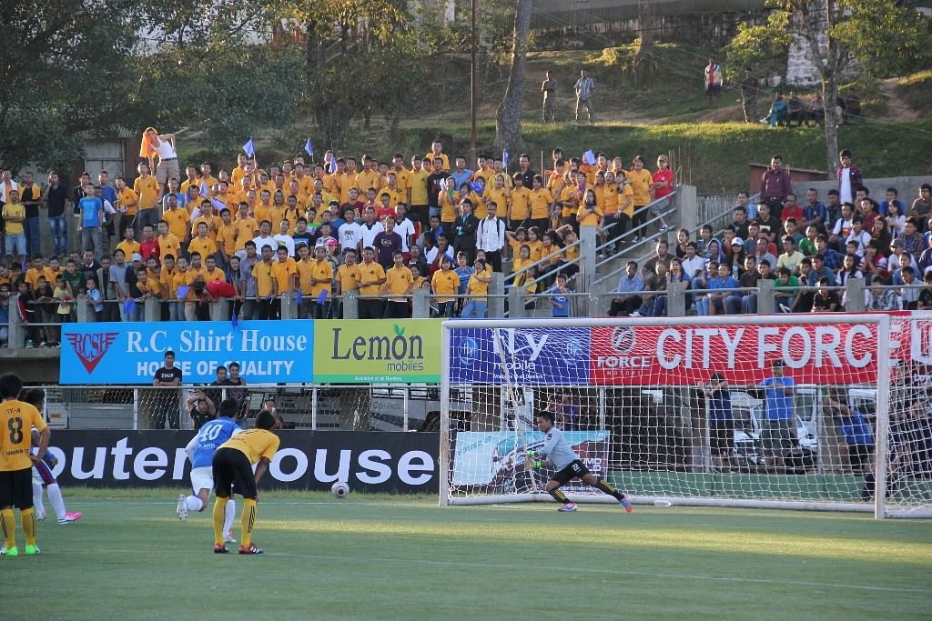 Mizoram Premier League