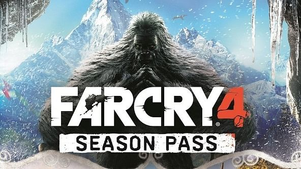 Valley Of Yetis Dlc To Be Released For Far Cry 4