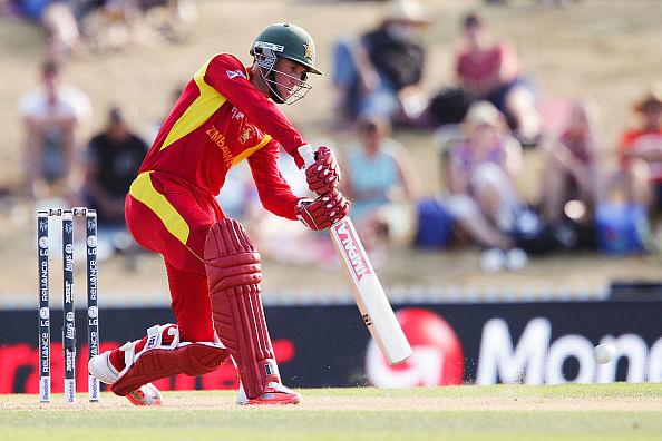 Zimbabwe Cricket Team Zoom Background 6