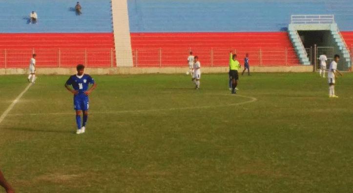 Tata Football Academy Bengaluru FC