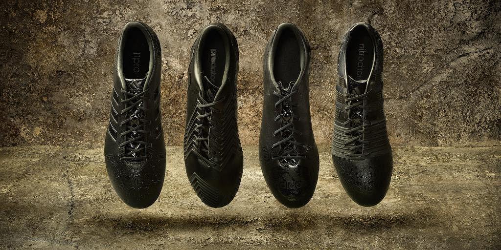 football boots - \