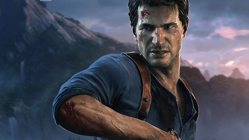 Uncharted 4 A Thief S End Set To Have Realistic Animations
