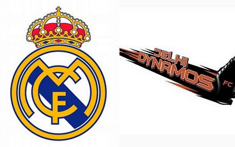 Real Madrid Delhi Dynamos