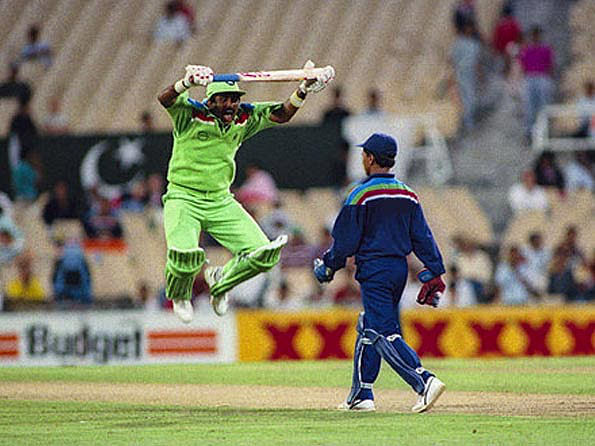 Everyone asks only about the Miandad incident: Kiran More on his career being overshadowed by 1992 run-in