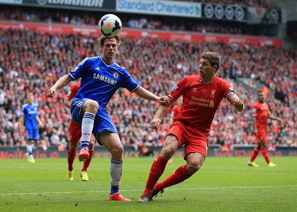 Kalas Liverpool