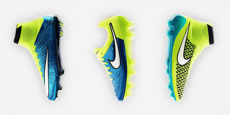 Nike Women's Football Boot Collection