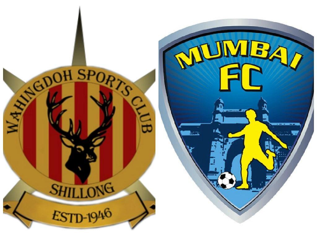 Royal Wahingdoh Mumbai FC